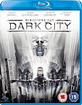 Dark City - Director's Cut (UK Import ohne dt. Ton) Blu-ray