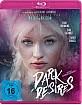 Dark Desires (2013) Blu-ray