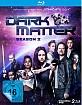 Dark Matter - Season 2 Blu-ray