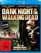 Dark Night of the Walking Dead Blu-ray