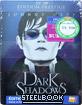 Dark Shadows - FNAC Exclusive Steelbook (Blu-ray + DVD + Digital Copy + Audio CD) (FR Import) Blu-ray