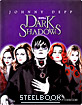 Dark Shadows - HMV Exclusive Steelbook (Blu-ray + UV Copy) (UK Import) Blu-ray