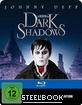 Dark Shadows (Limitierte Steelbook Edition) Blu-ray