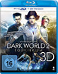 Dark World 2: Equilibrium 3D (Blu-ray 3D) Blu-ray