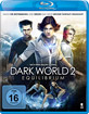 Dark World 2: Equilibrium Blu-ray