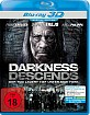 Darkness Descends 3D (Blu-ray 3D) Blu-ray