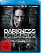 Darkness Descends Blu-ray