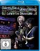Daryl Hall & John Oates - Live in Dublin Blu-ray