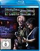 Daryl Hall & John Oates (Live in Dublin) (Neuauflage) Blu-ray