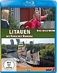 Das Baltikum - Litauen mit Kurischer Nehrung Blu-ray