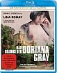 Das Bildnis der Doriana Gray (Goya Collection) Blu-ray