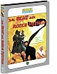 Das Blut der roten Python (Shaw Brothers Serie Vol: 3) (Limited Mediabook Edition) (Cover A) (AT Import) Blu-ray