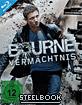 Das Bourne Vermächtnis (Limited Steelbook Edition) (Neuauflage) Blu-ray