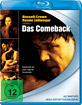 Das Comeback Blu-ray