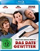 Das Date Gewitter - Willst du Sex, dann kill meinen Ex! Blu-ray