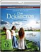 Das Dekameron Blu-ray