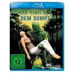 Das Ding aus dem Sumpf (1982) Blu-ray