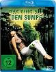 Das Ding aus dem Sumpf (1982) (AT Import) Blu-ray