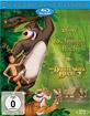 Das Dschungelbuch 1+2 (Doppelset) Blu-ray