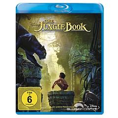 The Jungle Book (2016) Blu-ray