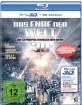 Das Ende der Welt - Die 12 Prophezeiungen der Maya 3D (Blu-ray 3D) Blu-ray