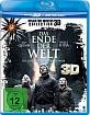 Das Ende der Welt - Die 12 Prophezeiungen der Maya 3D (Disaster Movies Collection) (Blu-ray 3D) Blu-ray