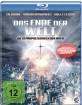 Das Ende der Welt - Die 12 Prophezeiungen der Maya Blu-ray