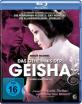 Das Geheimnis der Geisha (Neuauflage) Blu-ray