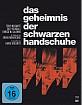 Das Geheimnis der schwarzen Handschuhe (3-Disc Limited Collector's Edition) Blu-ray