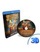 Das Geheimnis von Schloss Balthasar 3D (Blu-ray 3D) Blu-ray