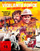 Vigilante Force - Das Gesetz sind wir Blu-ray