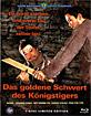 Das Goldene Schwert des Königstigers (Limited Mediabook Edition) (Cover A) Blu-ray