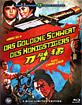 Das Goldene Schwert des Königstigers (Limited Mediabook Edition) (Cover B) Blu-ray