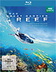 Das Great Barrier Reef - Naturwunder der Superlative Blu-ray