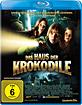 Das Haus der Krokodile Blu-ray
