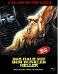 Das Haus mit dem dunklen Keller - A Blade in the Dark (Limited Hartbox Edition) Blu-ray