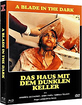 Das Haus mit dem dunklen Keller - A Blade in the Dark (Limited X-Rated Eurocult Collection) (Cover B) Blu-ray