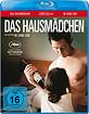 Das Hausmädchen Blu-ray