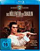 Das Höllentor der Shaolin Blu-ray