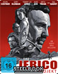 Das Jerico Projekt (Limited Steelbook Edition) Blu-ray