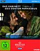 Das Kabinett des Doktor Parnassu ... Blu-ray