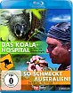 Das Koala-Hospital & So schmeckt Australien! Blu-ray