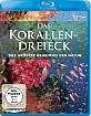 Das Korallendreieck - Das grösste Geheimnis der Natur Blu-ray