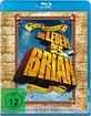Das Leben des Brian - The Immaculate Edition Blu-ray