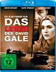 Das Leben des David Gale Blu-ray