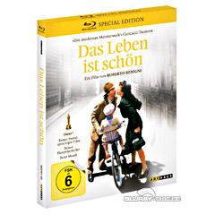 Das Leben ist schön (Special Edition) Blu-ray