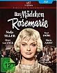 Das Mädchen Rosemarie (1958) Blu-ray