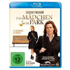 Das Mädchen im Park Blu-ray