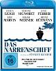 Das Narrenschiff Blu-ray