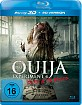 Das Ouija Experiment 4 - Dead in the Woods 3D (Blu-ray 3D) Blu-ray